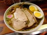 チャーシュー麺 930円