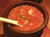R15激辛爆裂坦々豆腐 780円