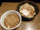 ピリ辛味噌つけ麺 700円