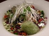 甘夏のかわり麺 アップ画像