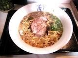 白麺(塩味)