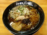 柳麺 えびす屋