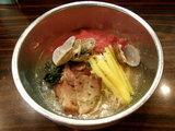 紅の涼麺 900円