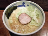 豚骨ラーメン 690円→640円