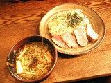 鴨ローストつけ麺  850円