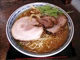 雅ポーク叉焼麺 950円