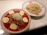 冷やし味噌卵麺 900円