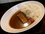 角煮カレー 600円