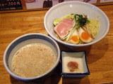「蟹味噌つけ麺〜北海仕立て」 980円