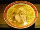 味噌ラーメン 650円→550円