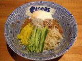 韓国ジャージャー麺 900円