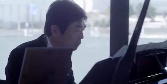 ピアノ_披露宴_テレビCM_感動_動画