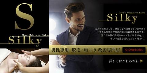 Silky(シルキー)