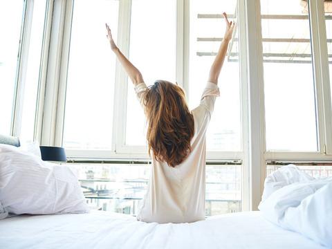 ステップ3-1:週末朝早起きする : 貧乏父さんの恋愛戦略