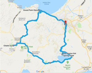 Routes1