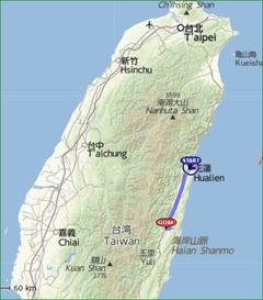 ! : チャリンコ・台湾ツアー ...
