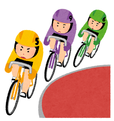 sports_keirin