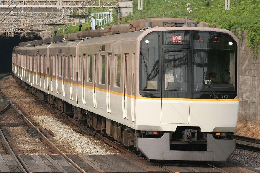 安全側線だいありー:【近鉄】322...