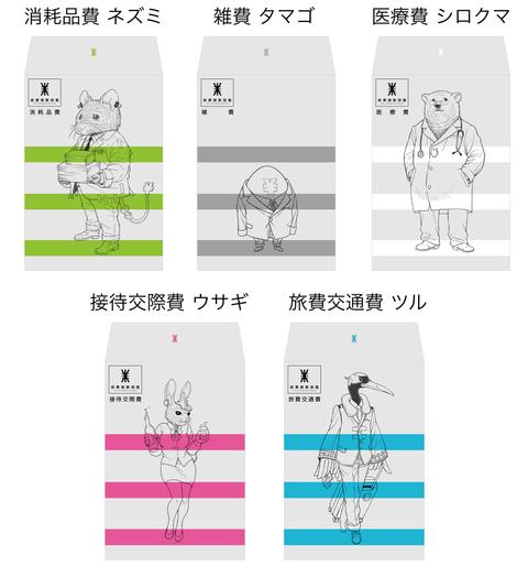 経費擬獣図鑑画像02