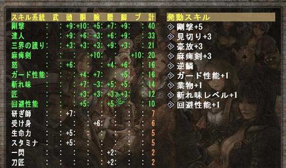 コヌルー剛撃5