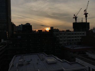 20161212_Sunset
