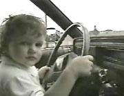 車の衝撃&面白ハプニング映像集