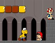 ノコノコが主人公のマリオゲーム「A Koopa's Revenge」
