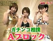 全日本強ドル選手権「ガチンコ相撲」