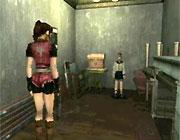 実況中継付きゲーム映像「バイオ・ハザード」
