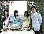 中野美奈子が生放送中にチンポ連発