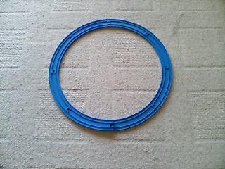 ループ線の作り方2−1