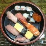 千石寿司7