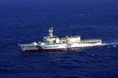 うるま巡視船