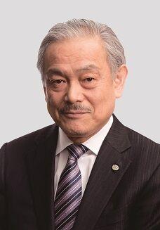 東京都医師会長尾崎先生
