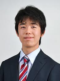 藤井聡太四段2