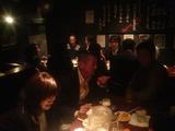 飲み会201108