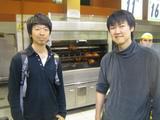 古林さん&菅原さん