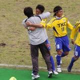 栃木SC ソニー仙台戦