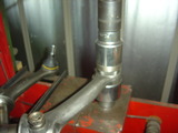 ball joint replace 007