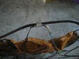 red seat cover & spring repair 018