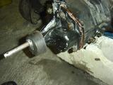 frame horn & TM mount 015