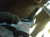 ball joint replace 011