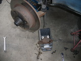 2nd day brake parts 001