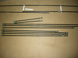 6 brake steel line & hose (15)
