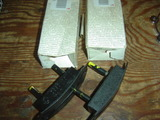 frame horn & TM mount 010