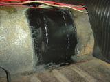 clutch pipe repair 021