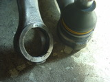 ball joint replace 006