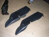 red seat cover & spring repair 022