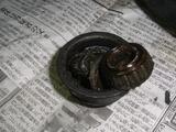 hub bearing 005