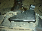 clutch cable bracket 003